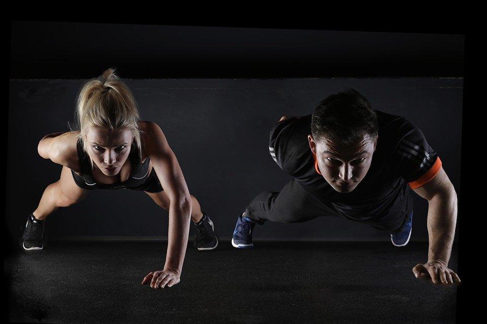 Bien faire ses exercices de muscu, une erreur trop souvent répétée