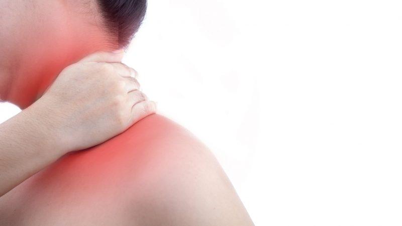 Que faire lorsqu'on souffre de mal de cou ?