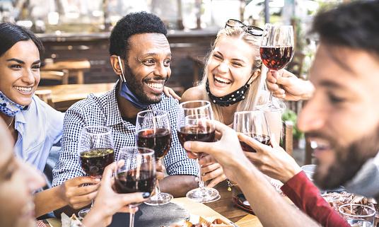 Le vin comme une boisson alcoolisée la plus bénéfique pour rester en bonne santé